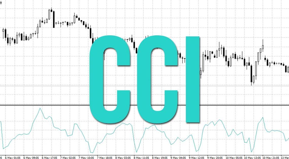Wskaźnik CCI - Commodity Channel Index, czyli indeks kanałowy i jego prawidłowa interpretacja