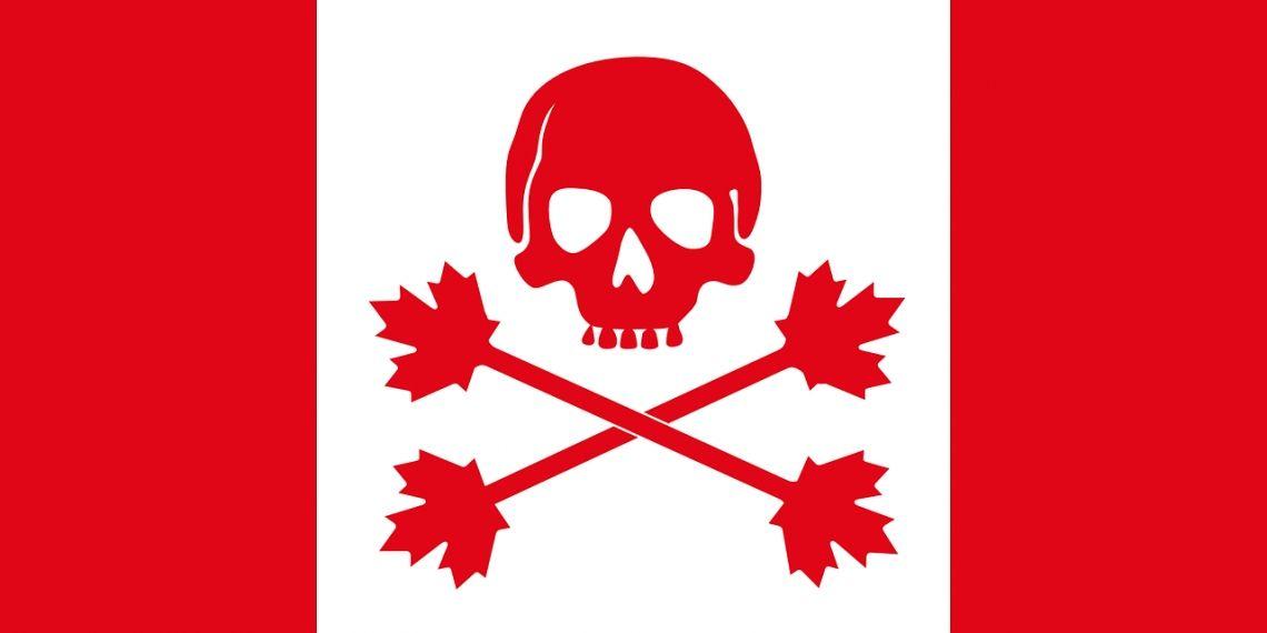 Wskaźnik PMI Ivey Kanady za kwiecień najgorszy w historii. Kurs dolara USD/CAD mocno w dół