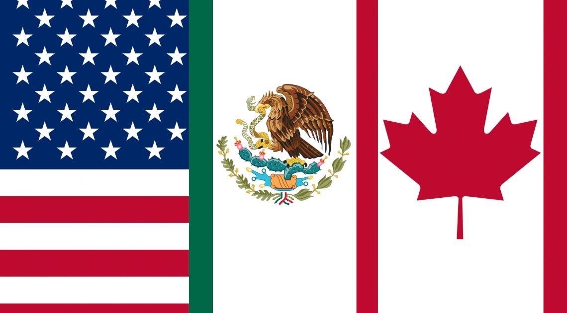 Współpraca gospodarcza Północnej Ameryki niezagrożona