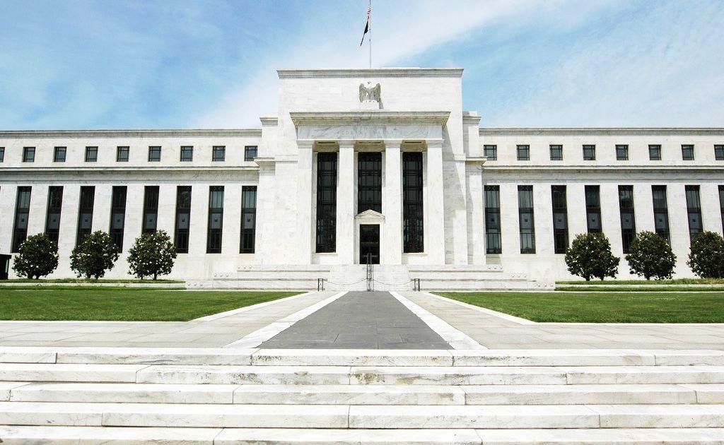 Wszystko gotowe do podwyżki stóp procentowych przez FED... poza rynkami