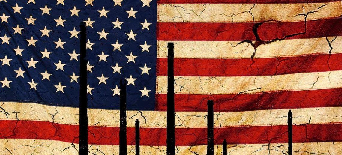 Wtorek dniem dolara amerykanskiego. Wskaźnik ISM dla przemysłu najwyżej od 14 lat