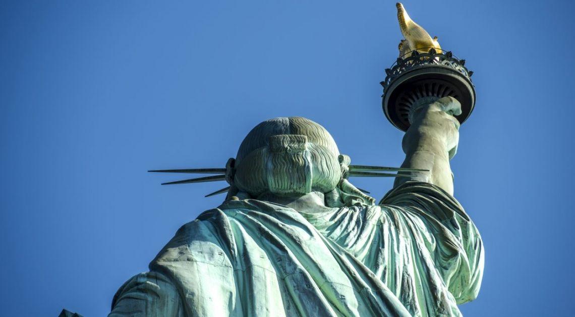 Wyniki wyborów w USA - znamy 46. prezydenta Stanów Zjednoczonych