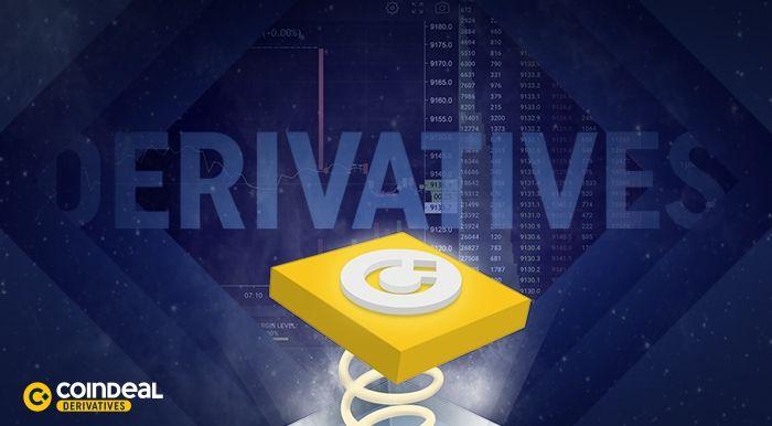 Wywiad z CTO CoinDeal Derivatives