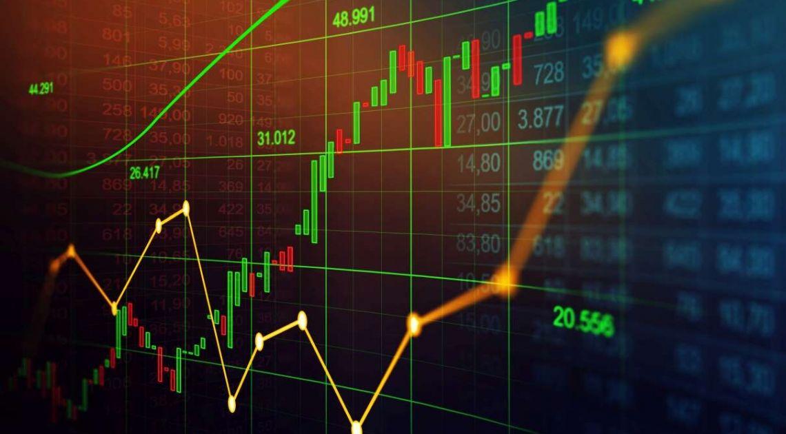Wzrostowy tydzień na GPW, amerykańskie Wall Street na nowych szczytach. Zmienność na każdym froncie [notowania indeksów giełdowych]