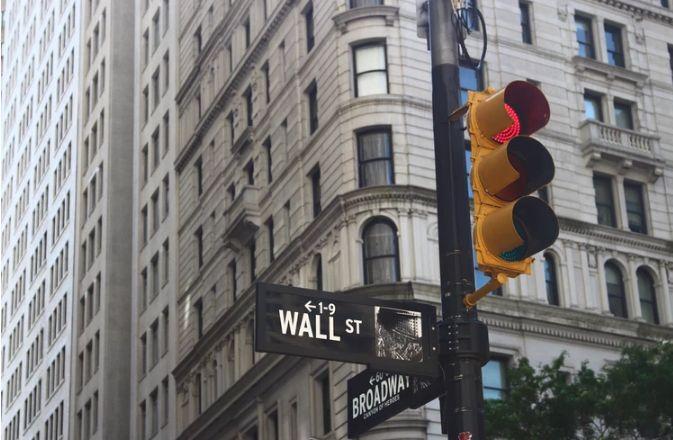 Wzrosty na Wall Street. Historyczne rekordy