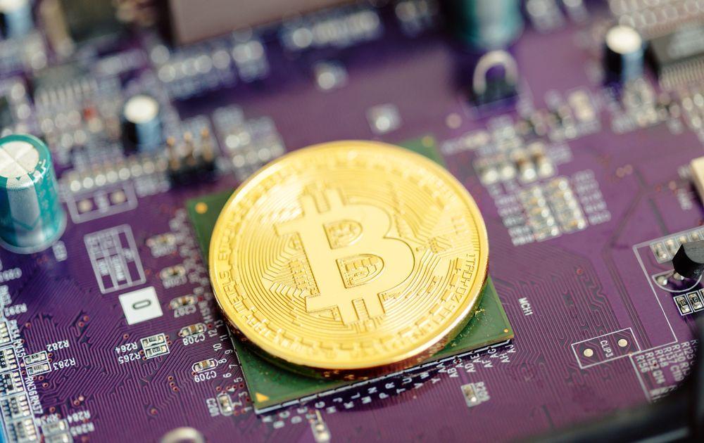XTB zmienia spready na kryptowalutach