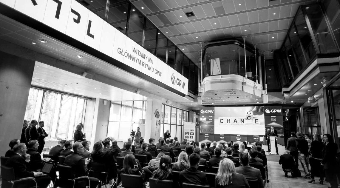 XTPL pozyskał ponad 10 mln złotych od inwestorów na nowej emisji akcji. Kurs reaguje
