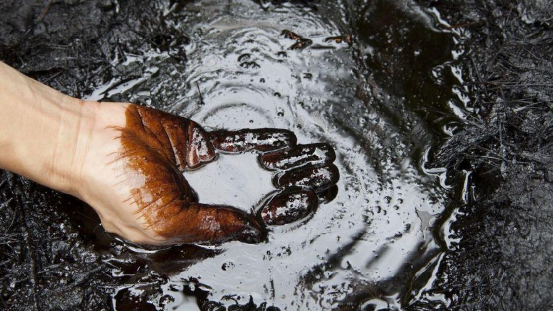 Załamanie na ropie naftowej pogrąży całkowicie rynek akcji? Notowania giełdowe