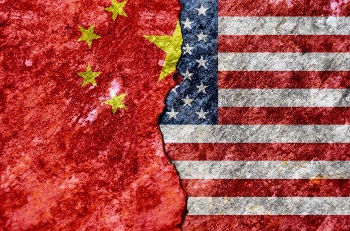 Zaostrzenie konfliktu USA - Chiny. Chińskie MSZ ogłasza możliwość nałożenia restrykcji wizowych dla Amerykanów