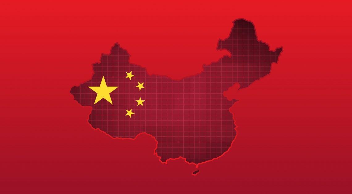 Zapadła decyzja w sprawie stóp procentowych w Chinach. Shanghai Composite i Shanghai B-Share w poważnych tarapatach