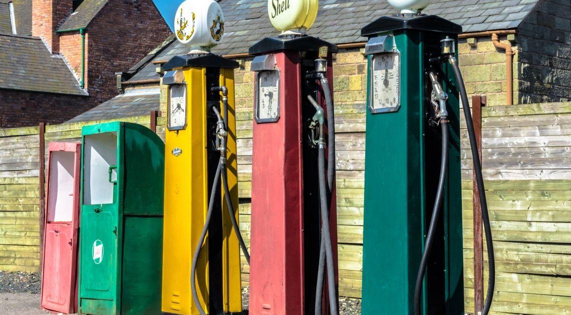 Zapasy ropy naftowej w Stanach Zjednoczonych. Co słychać na notowaniach ropy WTI?
