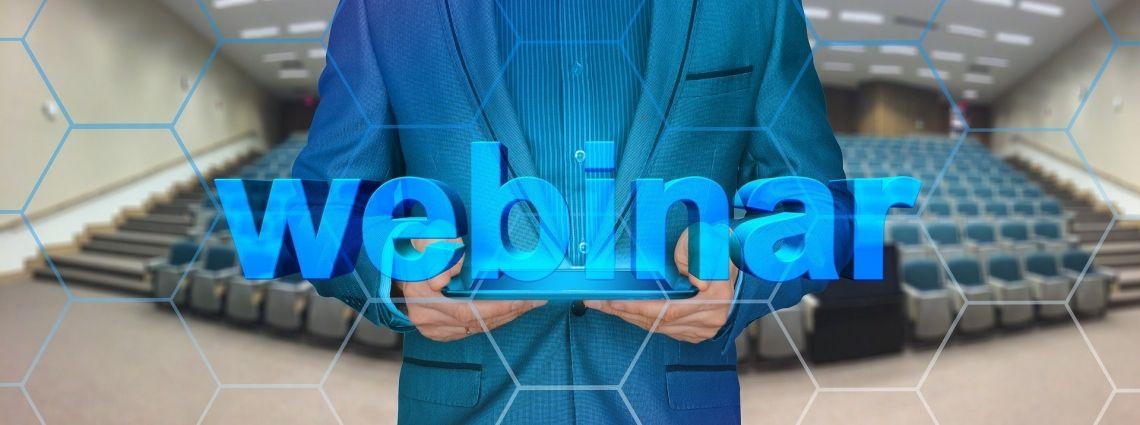 """Zapraszamy na webinar """"Formacja podwójnego dołka i wierzchołka w praktyce + Okazje inwestycyjne tygodnia"""""""