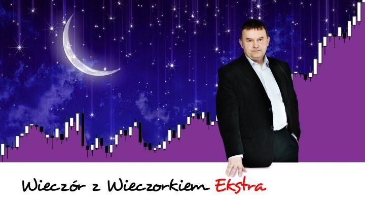 """Zapraszamy na """"Wieczór z Wieczorkiem Ekstra"""" - [13.06 20:00]"""