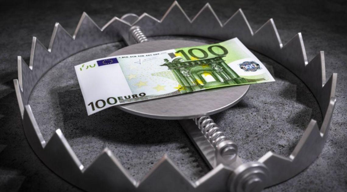 Zarabianie na piramidach finansowych dla zaawansowanych. Jak rozpoznać piramidę finansową?