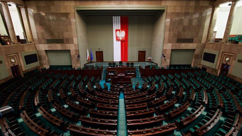 zasiłek dla bezrobotnych dodatek solidarnościowy sejm senat