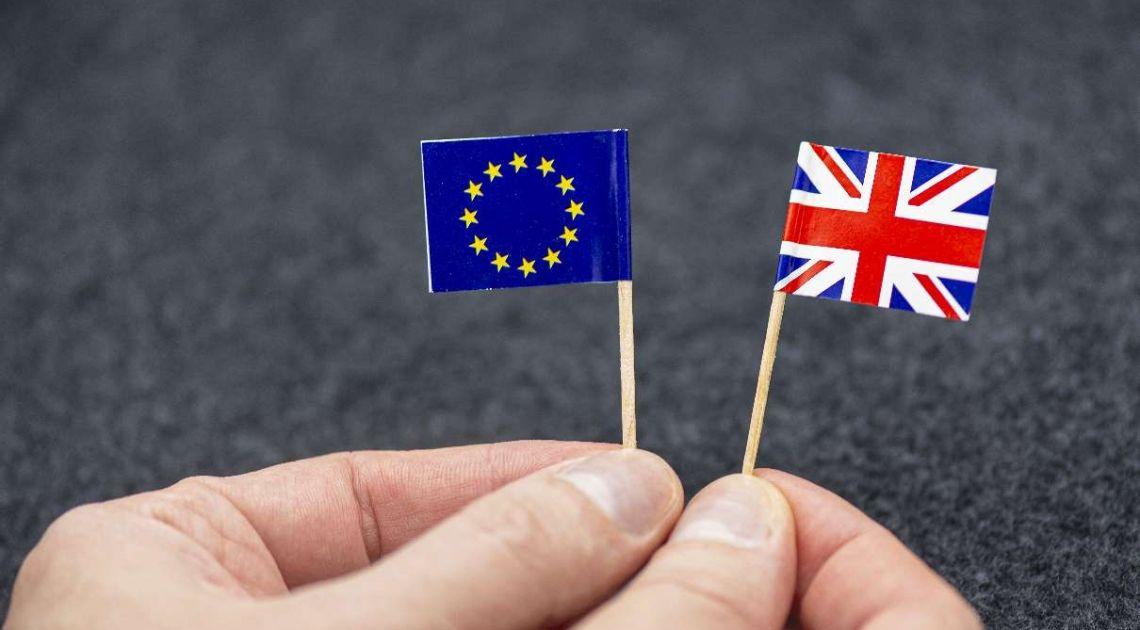 Zbliża się głosowanie dotyczące Brexitu - funt brytyjski (GBP) niestabilny