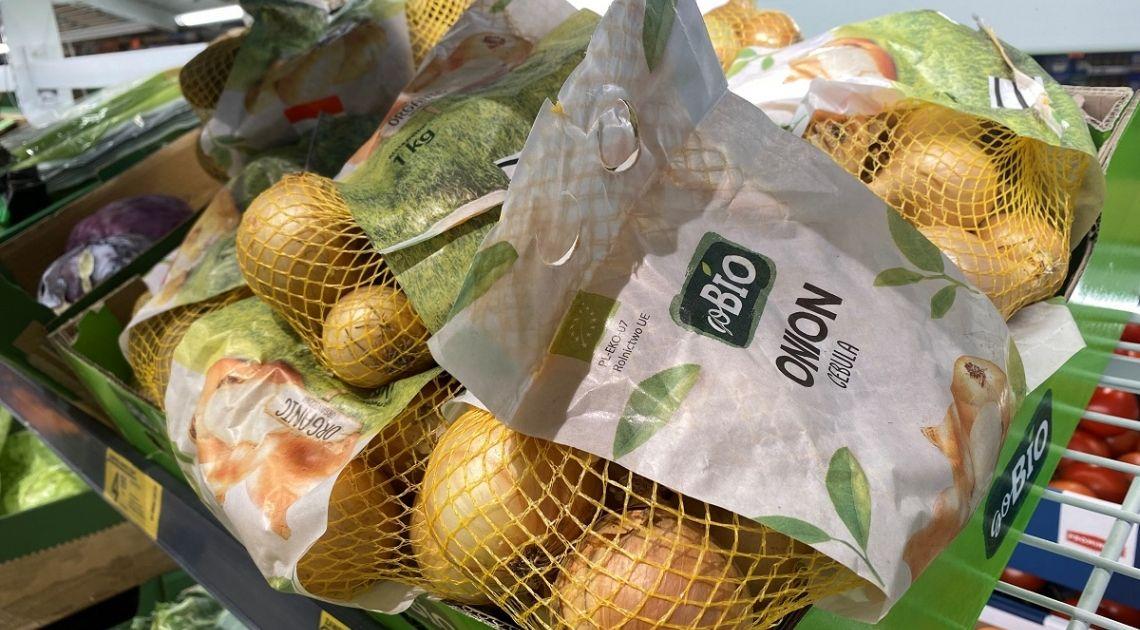 Zdrowa żywność w sklepach praktycznie nie drożeje. Eksperci prognozują: Ceny będą sukcesywnie spadać