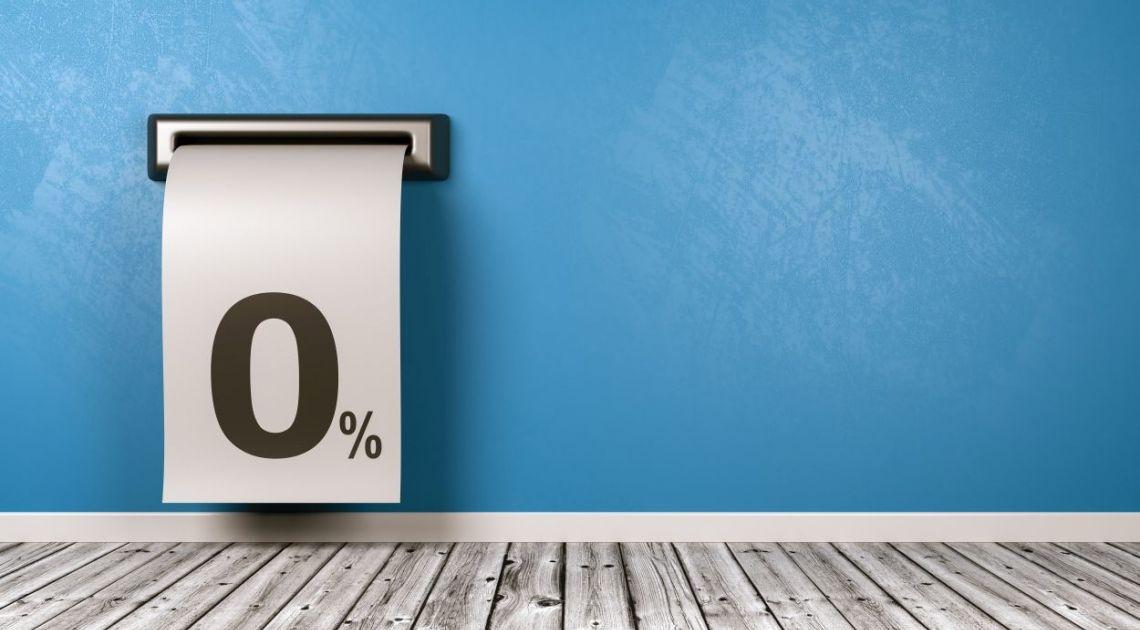 Zerowe stopy procentowe w Polsce? Dalsze cięcia stóp są możliwe, wg członka RPP