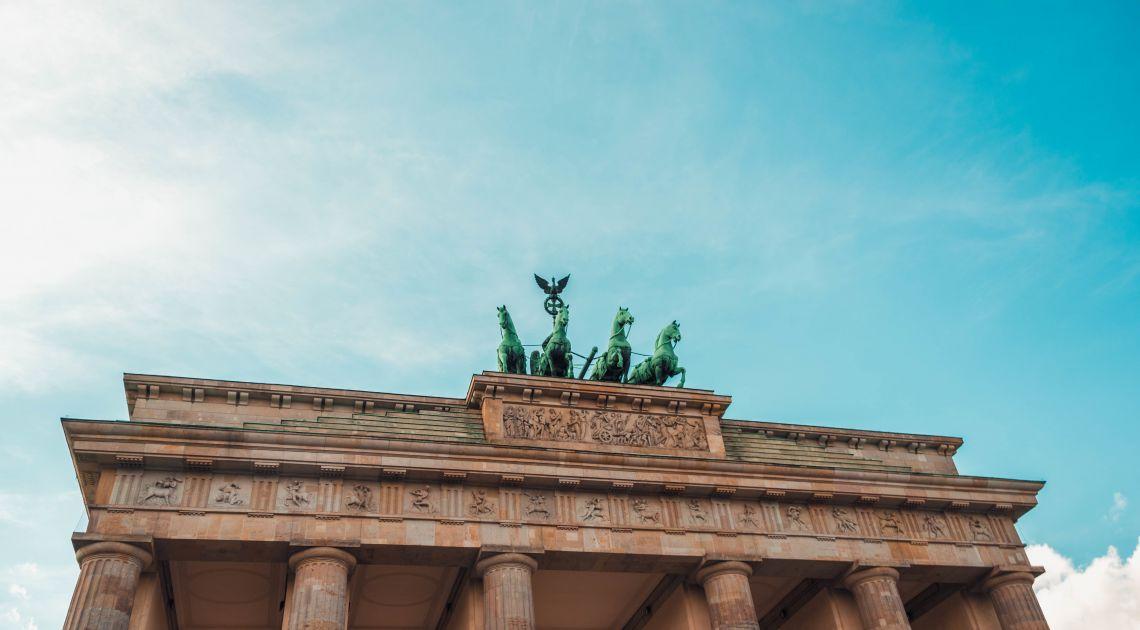 ZEW - poprawa w niemieckiej gospodarce, ale problemy wciąż na horyzoncie