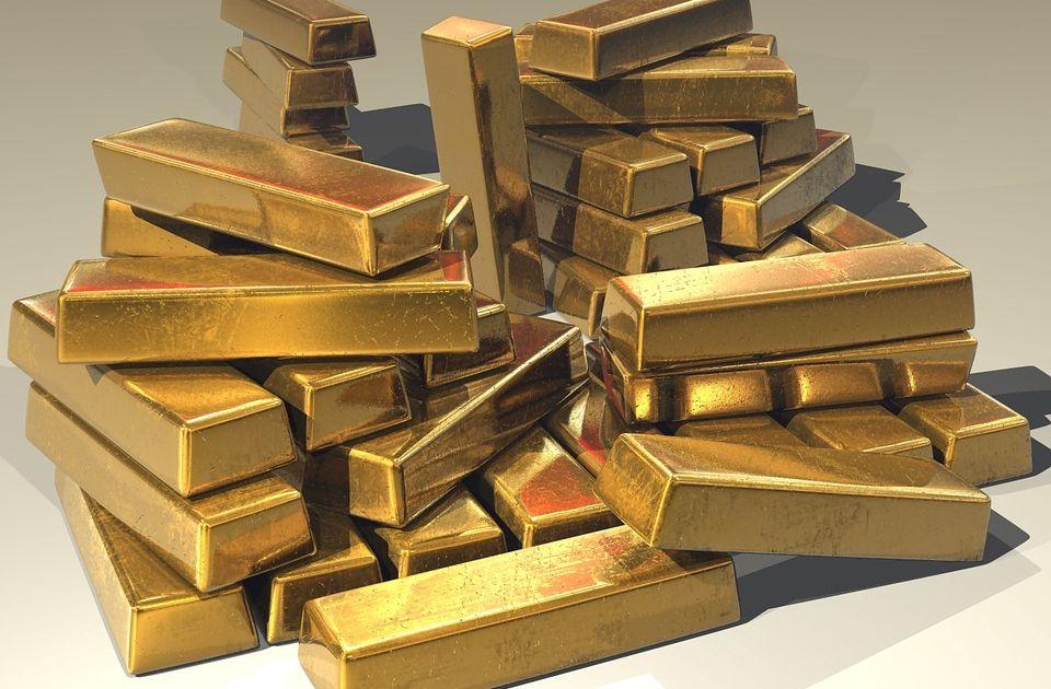 Złoto w odwrocie