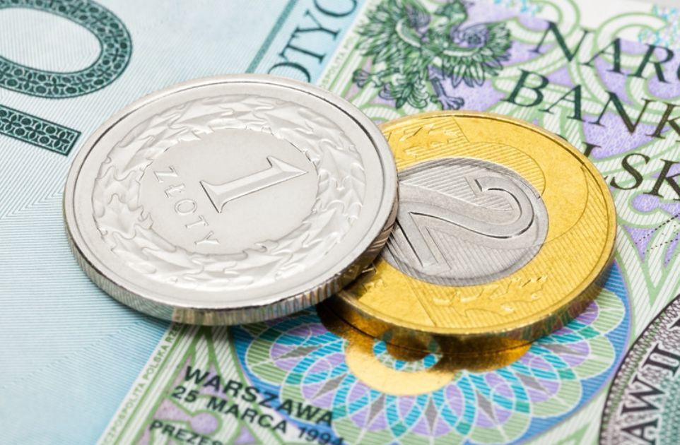 Złoty w górę! Dobre dane z Polski. Co ze wzrostem inflacji w naszym kraju?