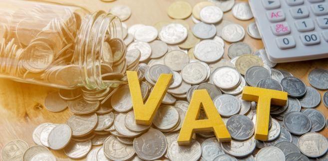 podatek VAT w Polsce