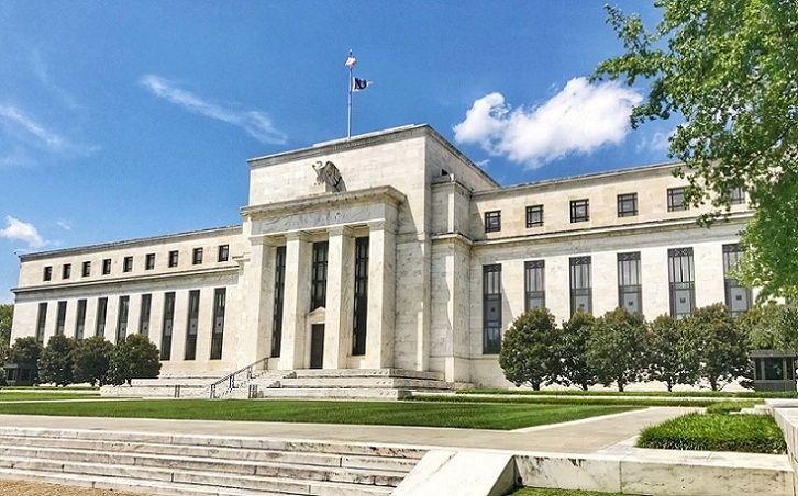 FOMC kurs dolara