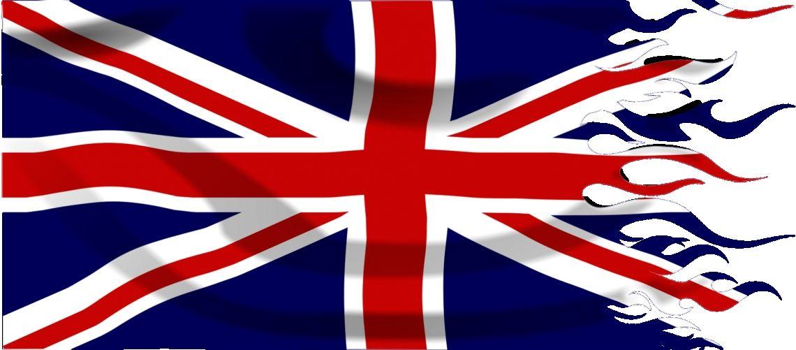 Znamy stopy procentowe w Wielkiej Brytanii. Kurs funta GBP/USD spada