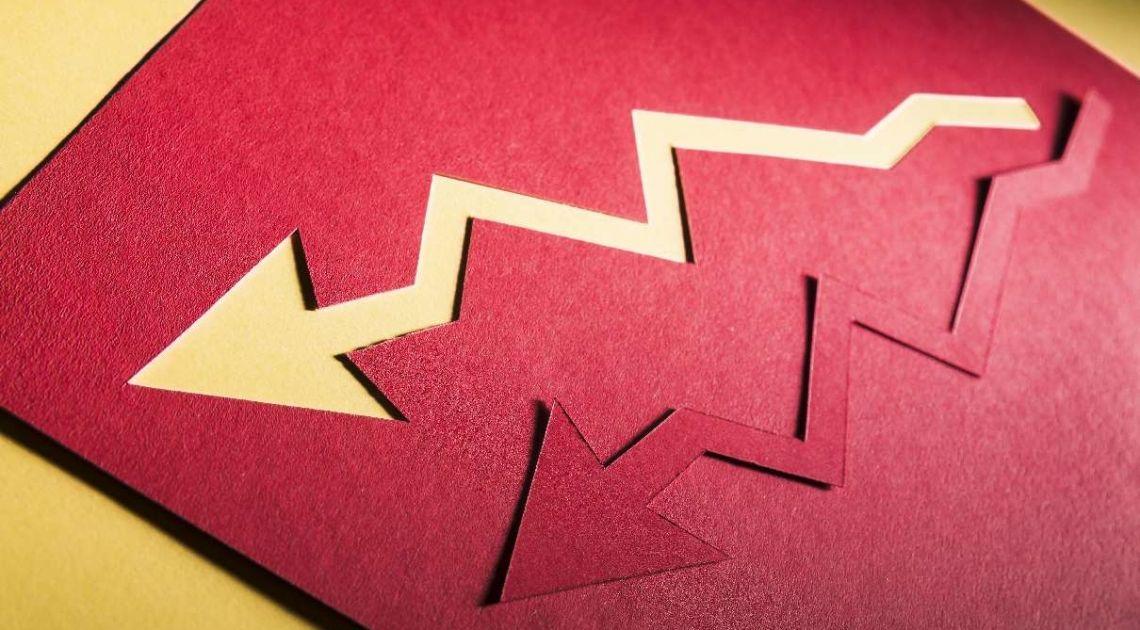 Zniżka cen akcji KGHM obciążyła WIG20 – kontrakty terminowe na indeks blue chip