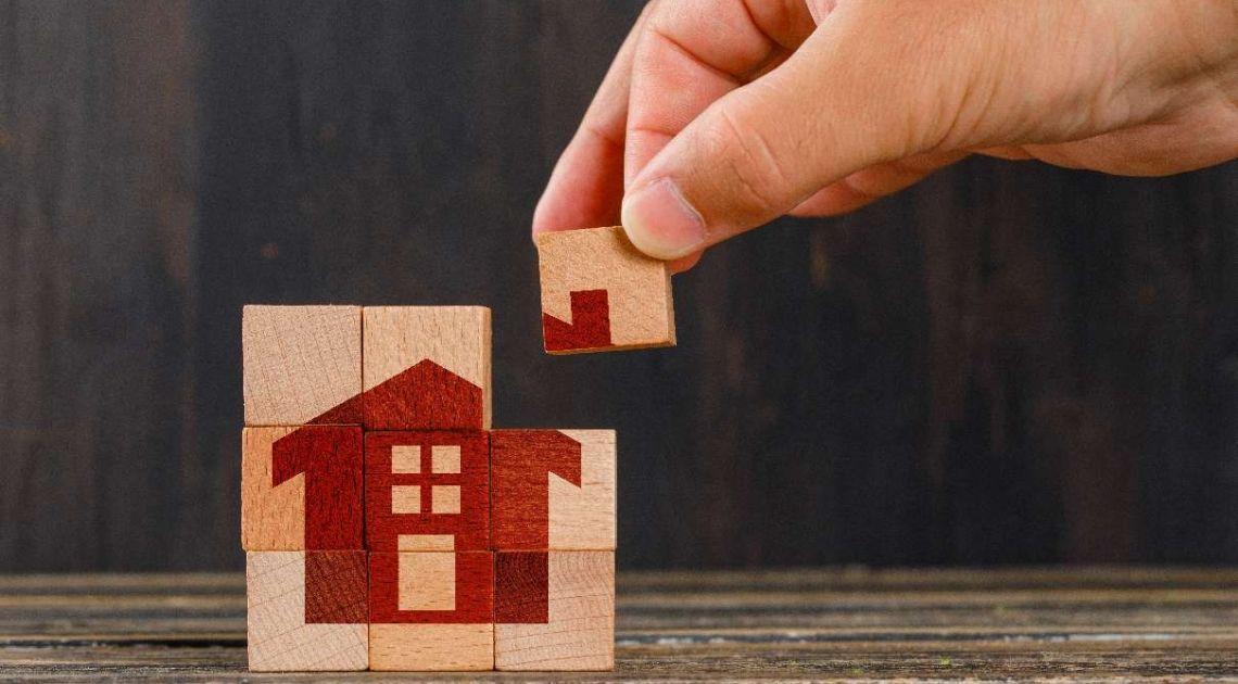Zwycięzcy i przegrani rynku nieruchomości. Co z rynkiem nieruchomości komercyjnych w 2021 roku? Home office w natarciu