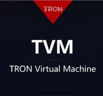 """""""200x szybszy od Ethereum, 100x tańszy od EOS"""". TRON uruchamia smart-kontrakty, kurs TRX reaguje"""