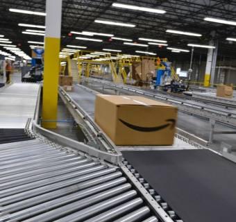 Amazon wyprzedza Microsoft i Apple. Spółka Jeffa Bezosa najdroższa na świecie