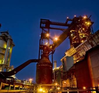 ArcelorMittal wznawia produkcję w krakowskiej hucie