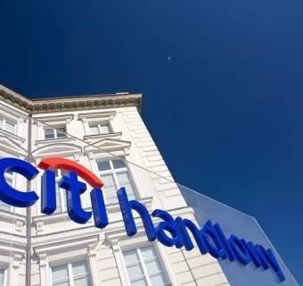 Bank Handlowy z wynikami finansowymi za I kwartał 2020 r. Odpisy pochłonęły dużą część zysku