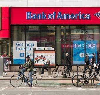 Bank of America prezentuje wyniki finansowe za I kwartał 2020 r. Koronawirus nie zaszkodził zbytnio bankowi