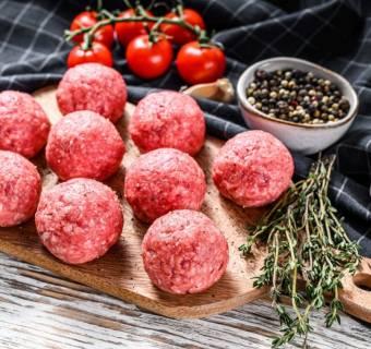 Beyond Meat pierwszy raz w historii z zyskiem, mimo tego kurs spada o ponad 20%