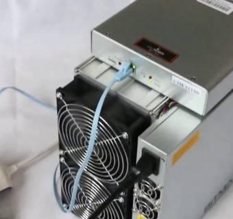 Bitmain wypuszcza nowe koparki do bitcoina (BTC) i znacząco podnosi ceny