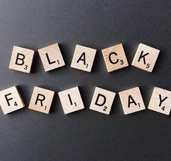 Black Friday czy Black Frajer? Nie daj się nabrać na niepowtarzalne okazje cenowe