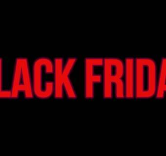 Black Friday   nawet do -60%