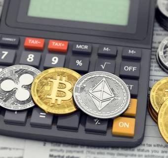 Brytyjski urząd skarbowy ściga klientów giełd kryptowalut unikających podatków
