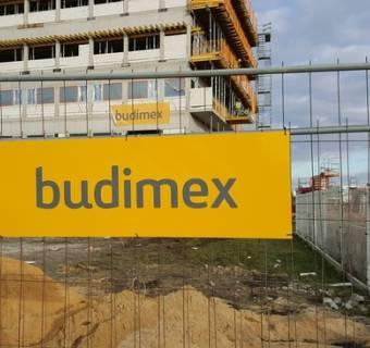 Budimex - zalecane działanie według raportu DM BOŚ