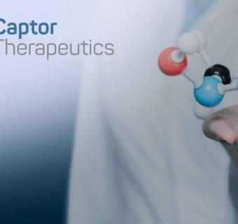 Captor Therapeutics zakończył pierwszą sesję na GPW bez fajerwerków, za to na lekkim minusie
