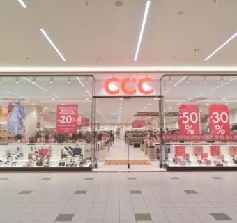 CCC w Słowenii z pierwszym takim sklepem