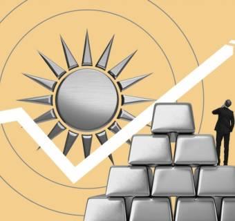 Cena srebra – najlepsze dopiero nadejdzie? Technologie jutra wymagają więcej srebrnego kruszcu - popyt na metal wzrośnie ponad dwukrotnie!