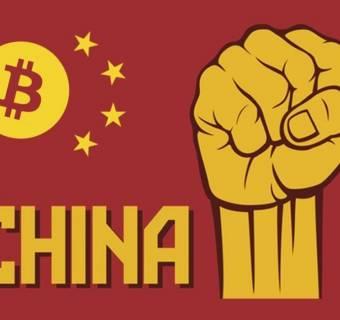 Chiny po raz kolejny kończą hossę bitcoina - jak komunistyczny rząd steruje rynkiem kryptowalut?