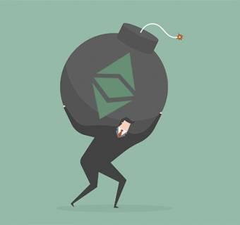 Co wydarzyło się w sieci Ethereum Classic (ETC)? Atak 51% czy nieuzasadniona panika?