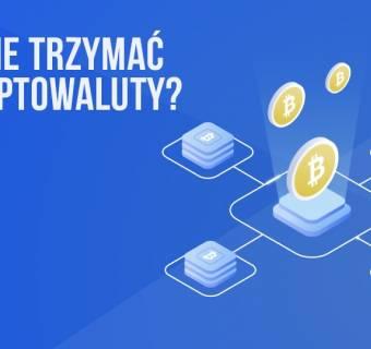 Cold wallet, hot wallet - portfel portfelowi nierówny | #12 Kurs Bitcoina od Zera