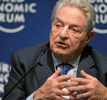 Czego o tradingu może nas nauczyć legendarny George Soros?