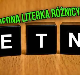 Czym jest ETN? Co wybrać: fundusz ETF czy instrument dłużny ETN na indeks? Definicja ETN