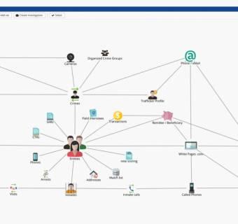 DataWalk liderem wzrostów na GPW. Powodem możliwa współpraca z Departamentem Sprawiedliwości USA